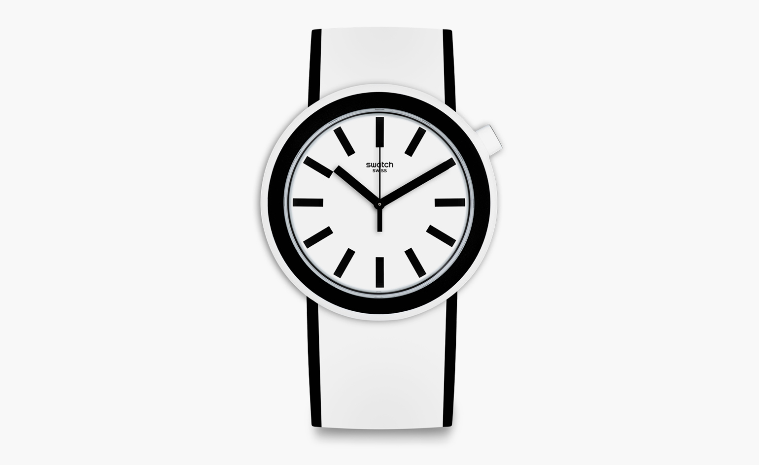 The return of the POP Swatch watch