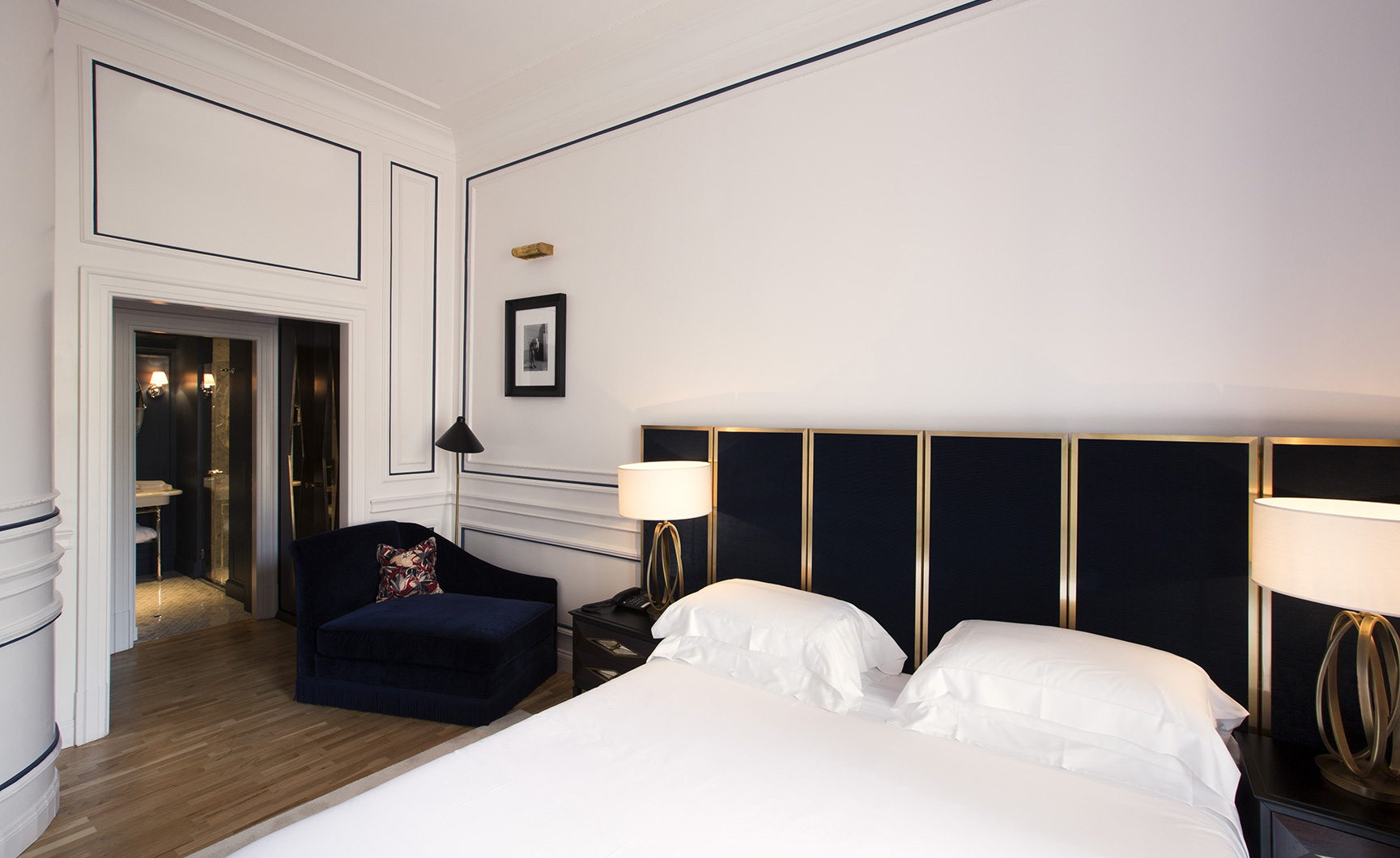 Palazzo dama hotel review rome italy wallpaper for Design hotels rome