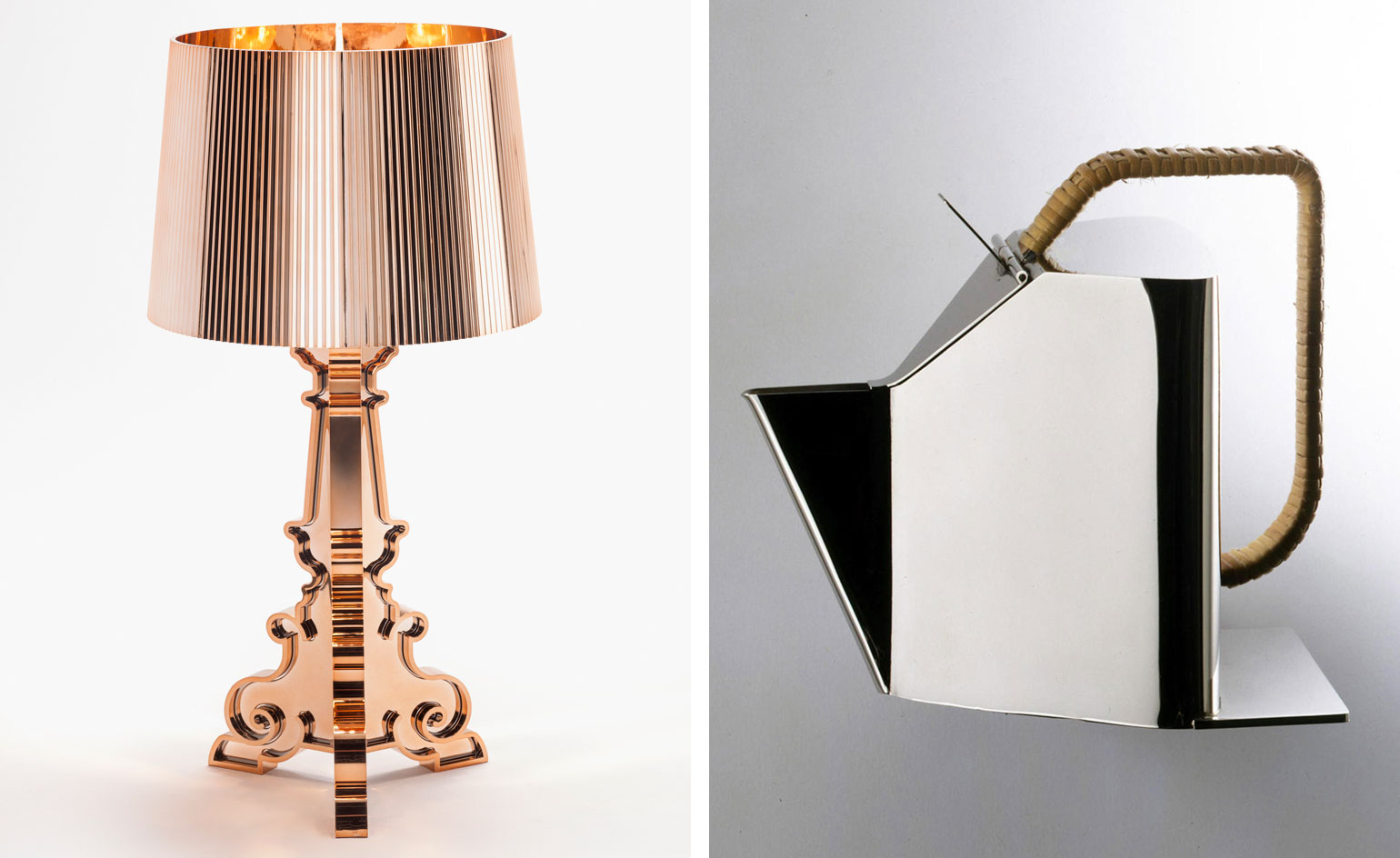 Be original americas host auction during ny design week for Iconic design lamps