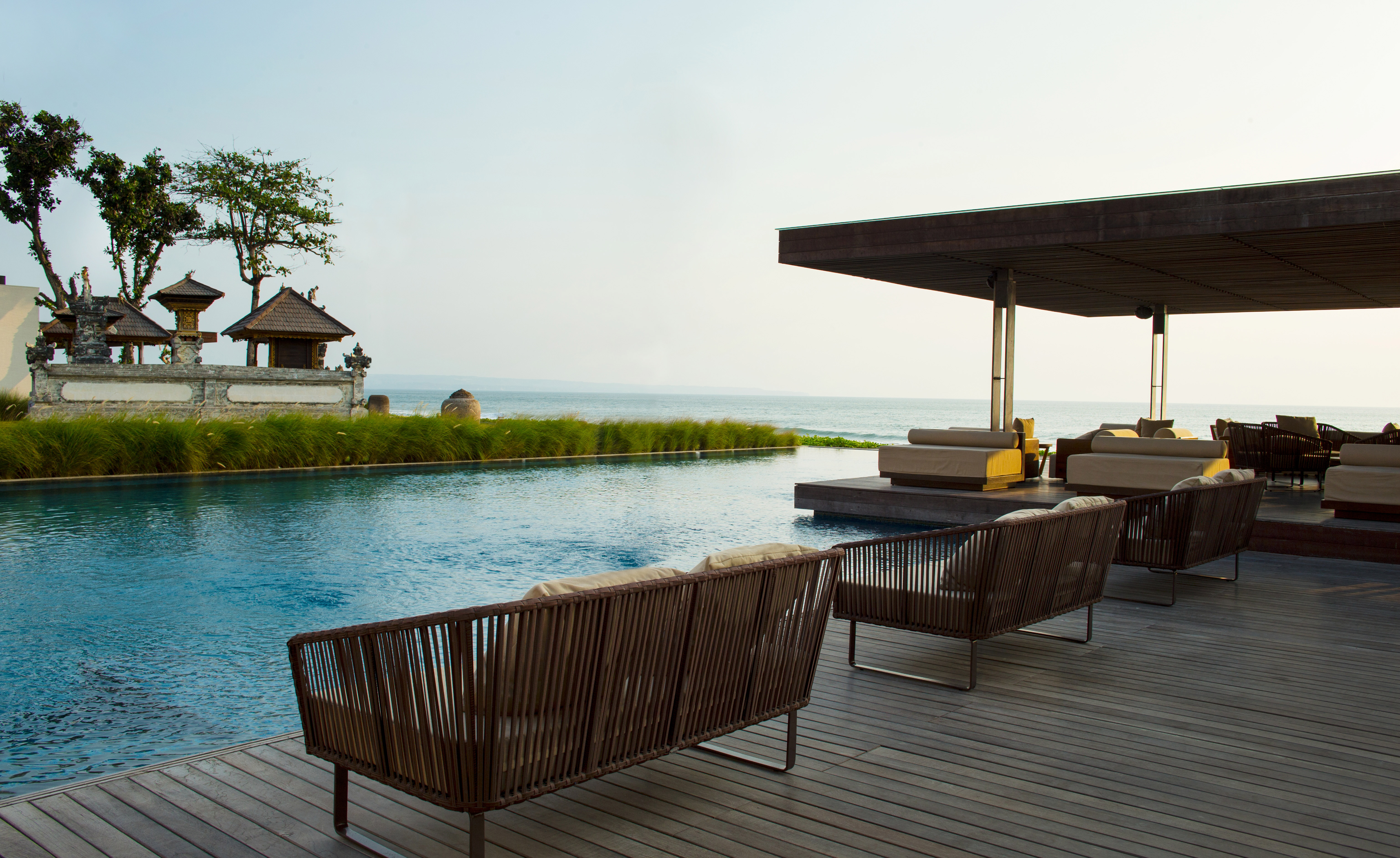 Hedonist hideaways: the top island hotels to escape to