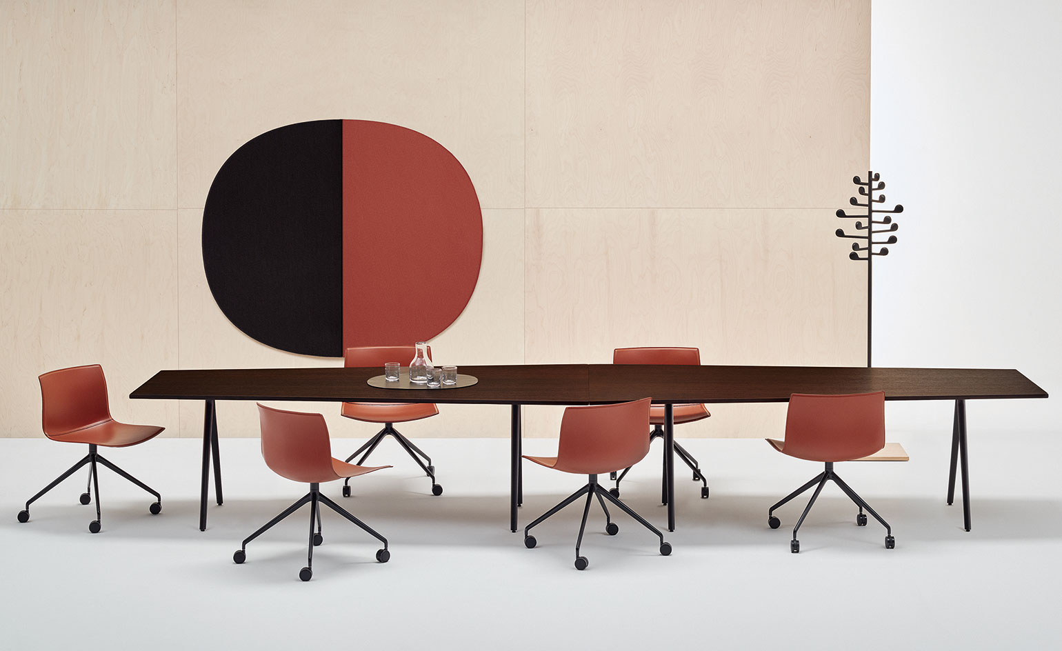Stand Out Designs : Neocon s standout designs wallpaper