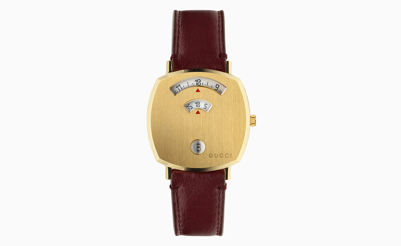 7819353292c Up to the minute  the watch designs that make us tick