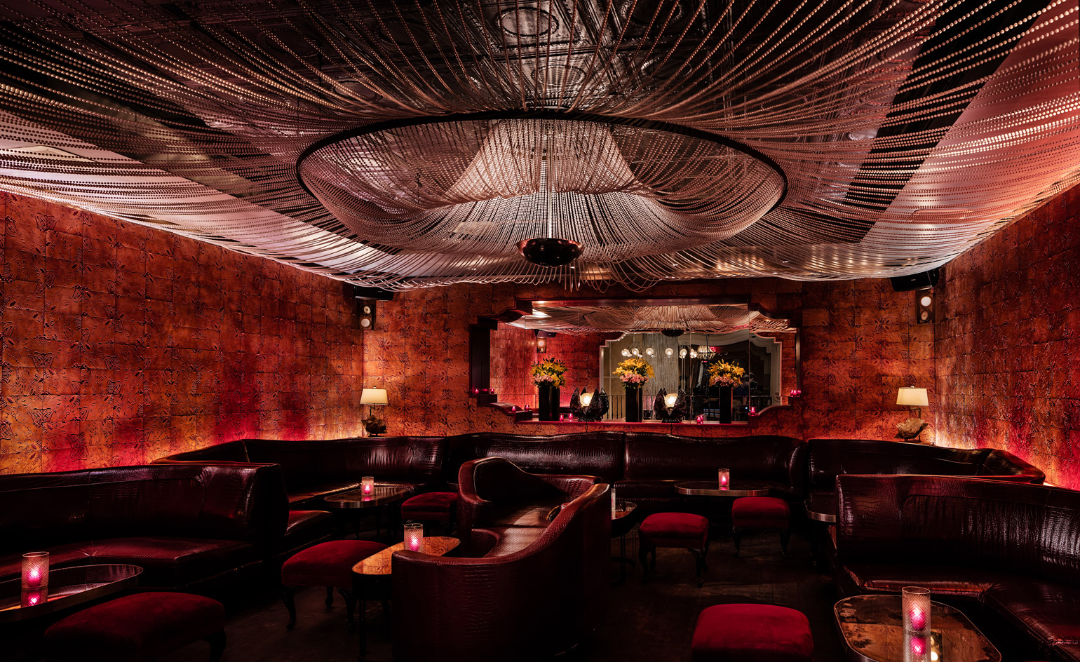 The 13 best nyc hidden bars and secret speakeasies for Best designers nyc