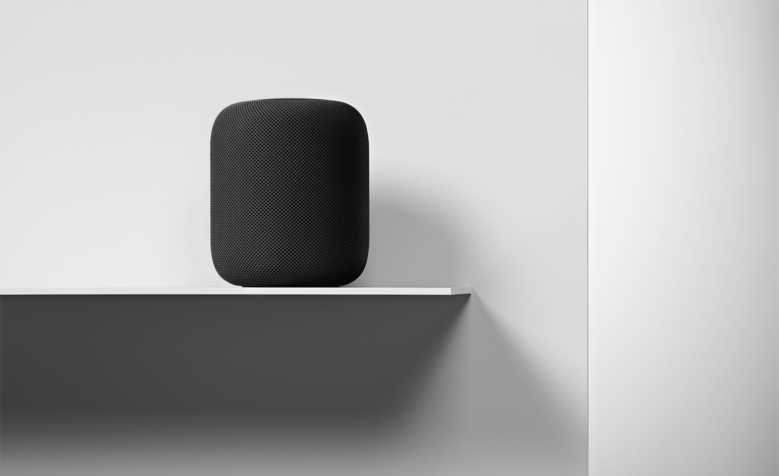 HomePod smart speaker by Apple