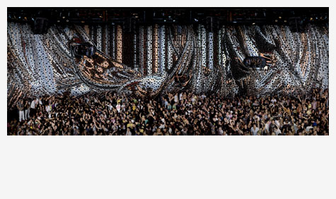 Andreas Gursky Exhibition New York