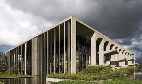Brasilia In Pictures 50 Great Buildings 50 Years