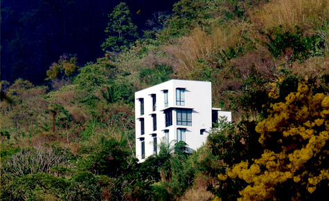 Modern Caribbean Architecture architecture news: letter from the caribbean | wallpaper*