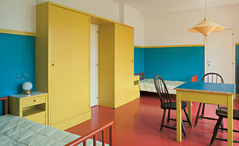 Learning To Dwell Adolf Loos In The Czech Lands Wallpaper