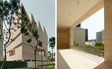 Museo Jumex By David Chipperfield Architects Opens In