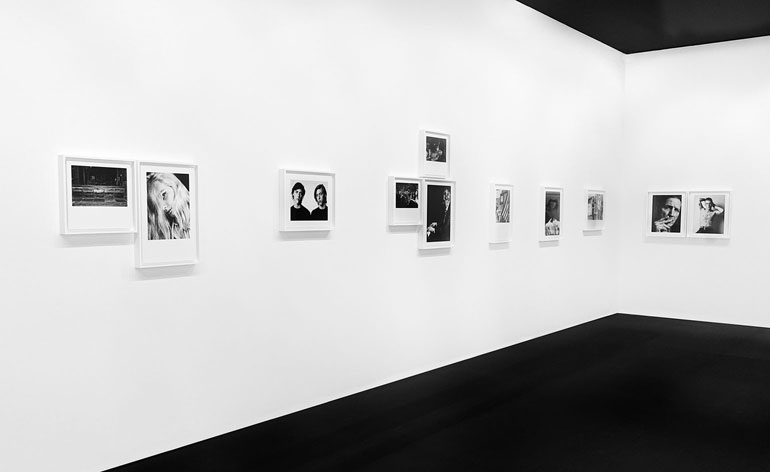 Sonic moments a new exhibition of rock n roll photographs by hedi slimane opens at paris fondation pierre bergé wallpaper