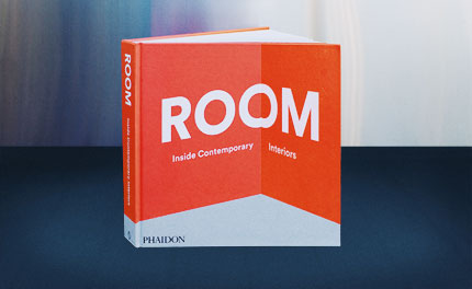 Room: a colossal tome offers a whistle-stop tour of the