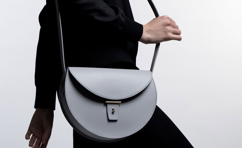 Form Over Fashion Philipp Bree S Minimalist Pb 0110 Bags Are Designed To Look Better With Time Wallpaper