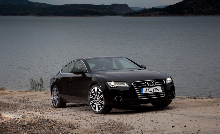 When Does The Audi A5 2014 Come Out Autos Post