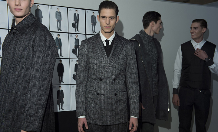 Milan Fashion Week A/W 2013: Menswear collections