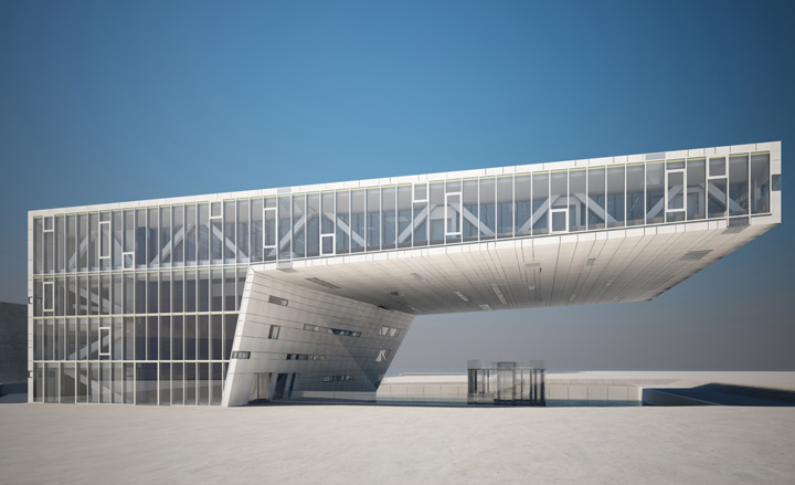 Architecture News From Marseille, 2013 European Capital Of Culture |  Wallpaper*