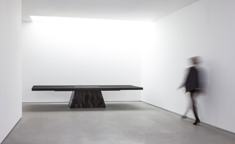 Rick Owens Prehistoric New Furniture Collection