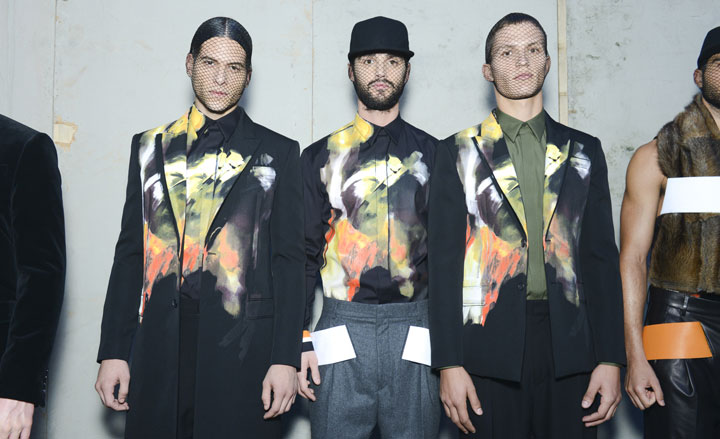 the bauhaus related to 2014 fashion