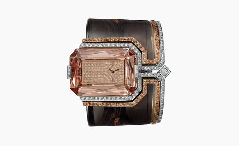 Fine jewellery and watches report: the highlights from ...