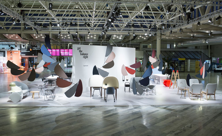 Stockholm Furniture Fair 2014 New Launches And Artful