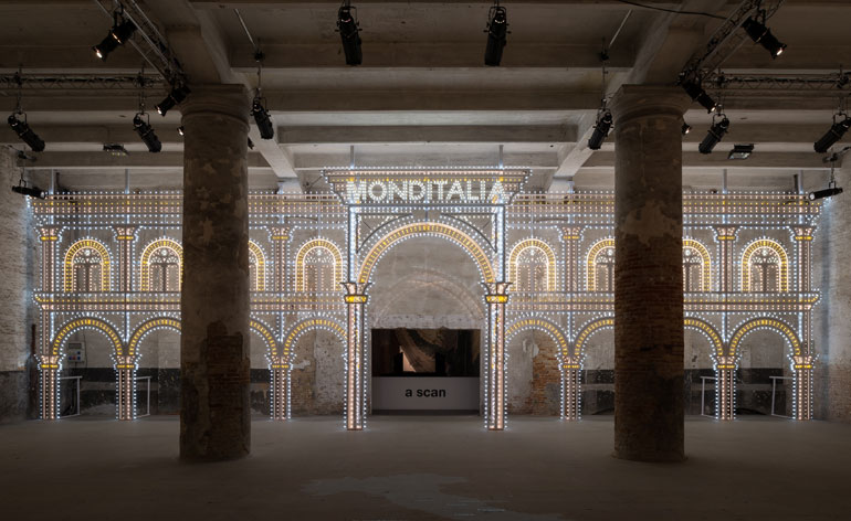 Highlights from the venice architecture biennale 2014 for Architecture venise