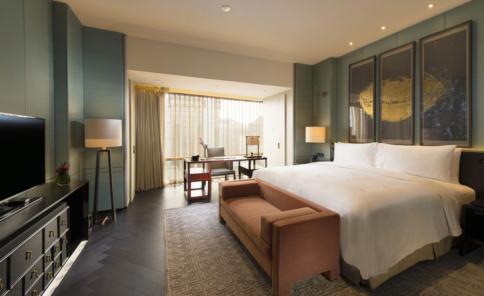 waldorf astoria hotel review beijing china wallpaper