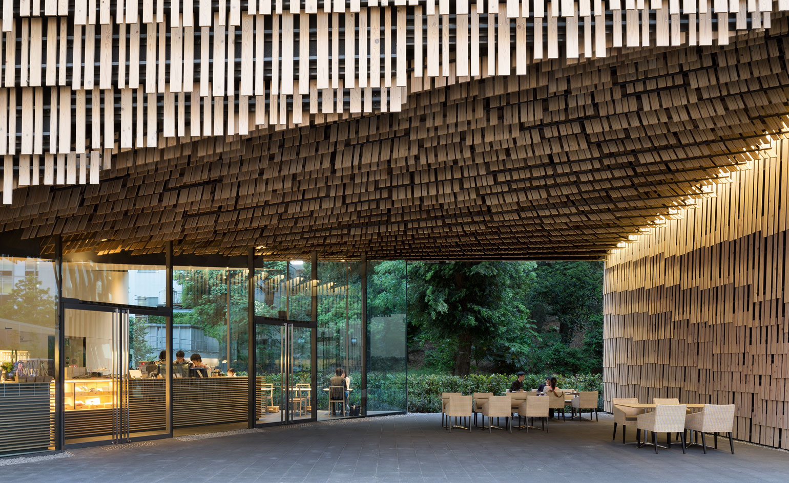The Architecture Projects Reshaping Japan Wallpaper