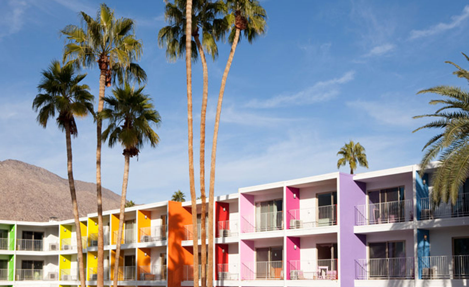 The Saguaro Scottsdale Hotel Review Scottsdale Usa