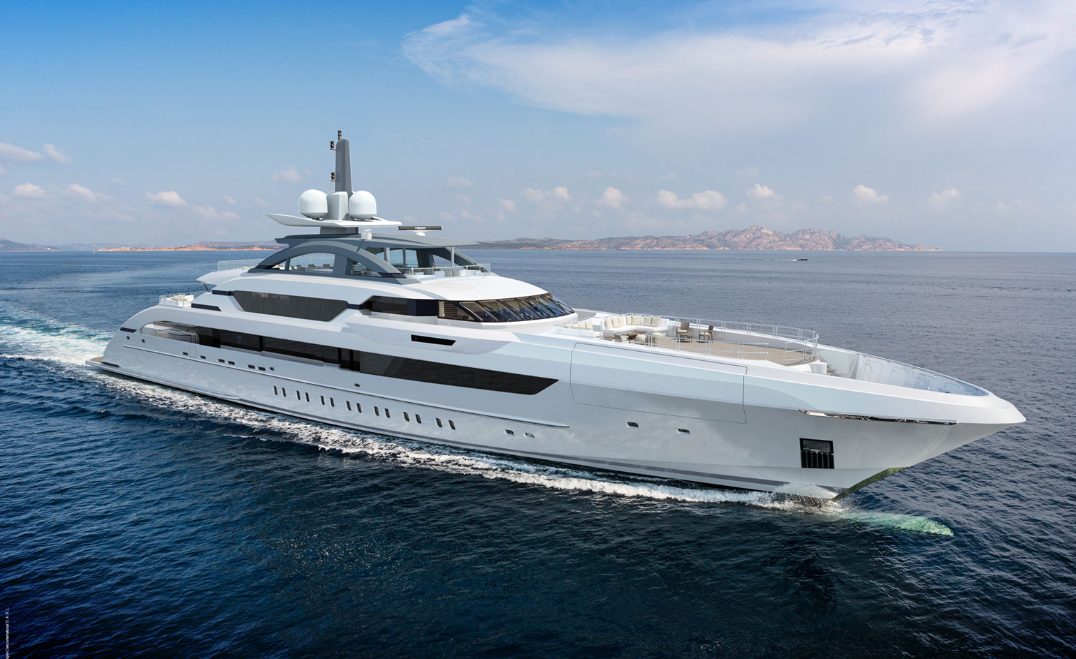 Monaco Yacht Show 2014 The Best New Boats And Concepts