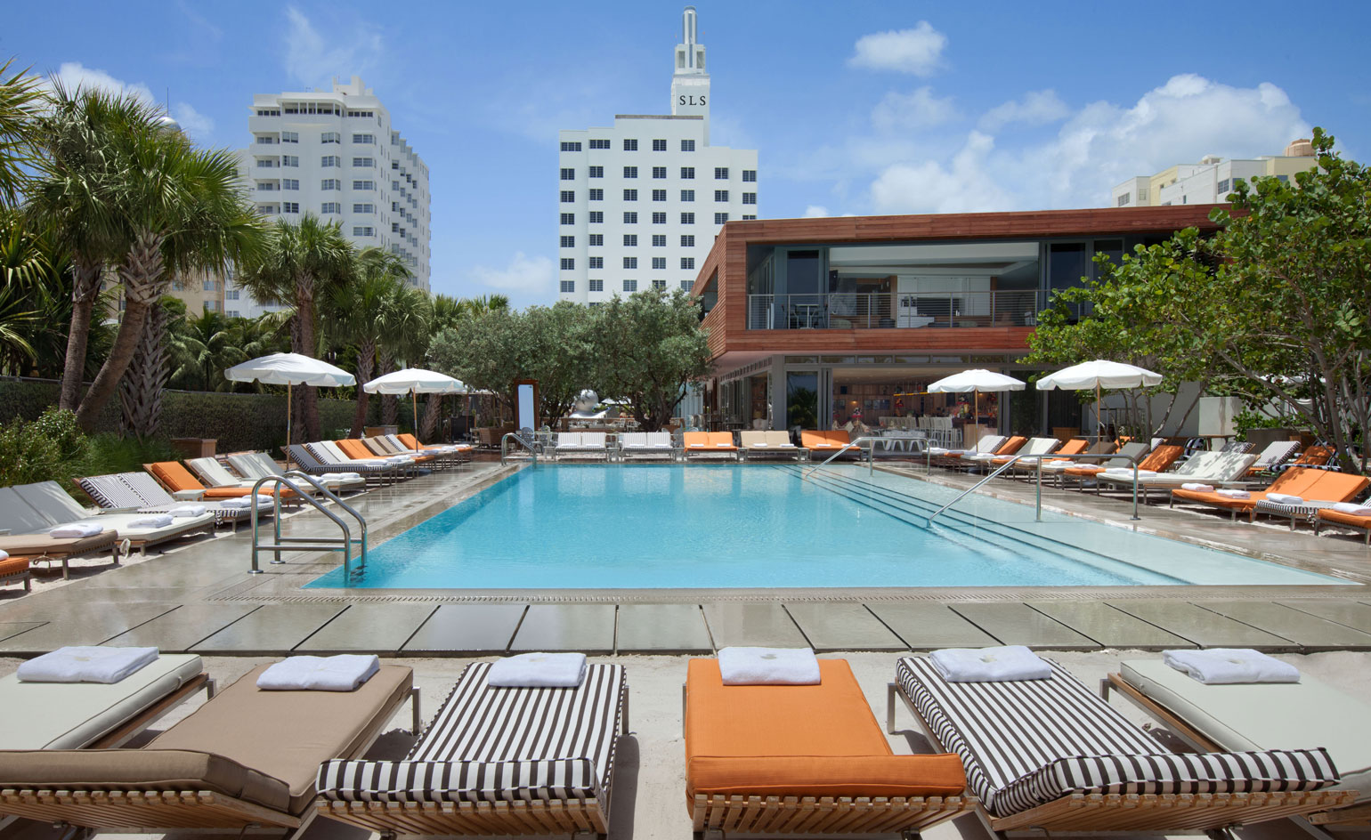 Sls South Beach Hotel Review Miami Usa Wallpaper