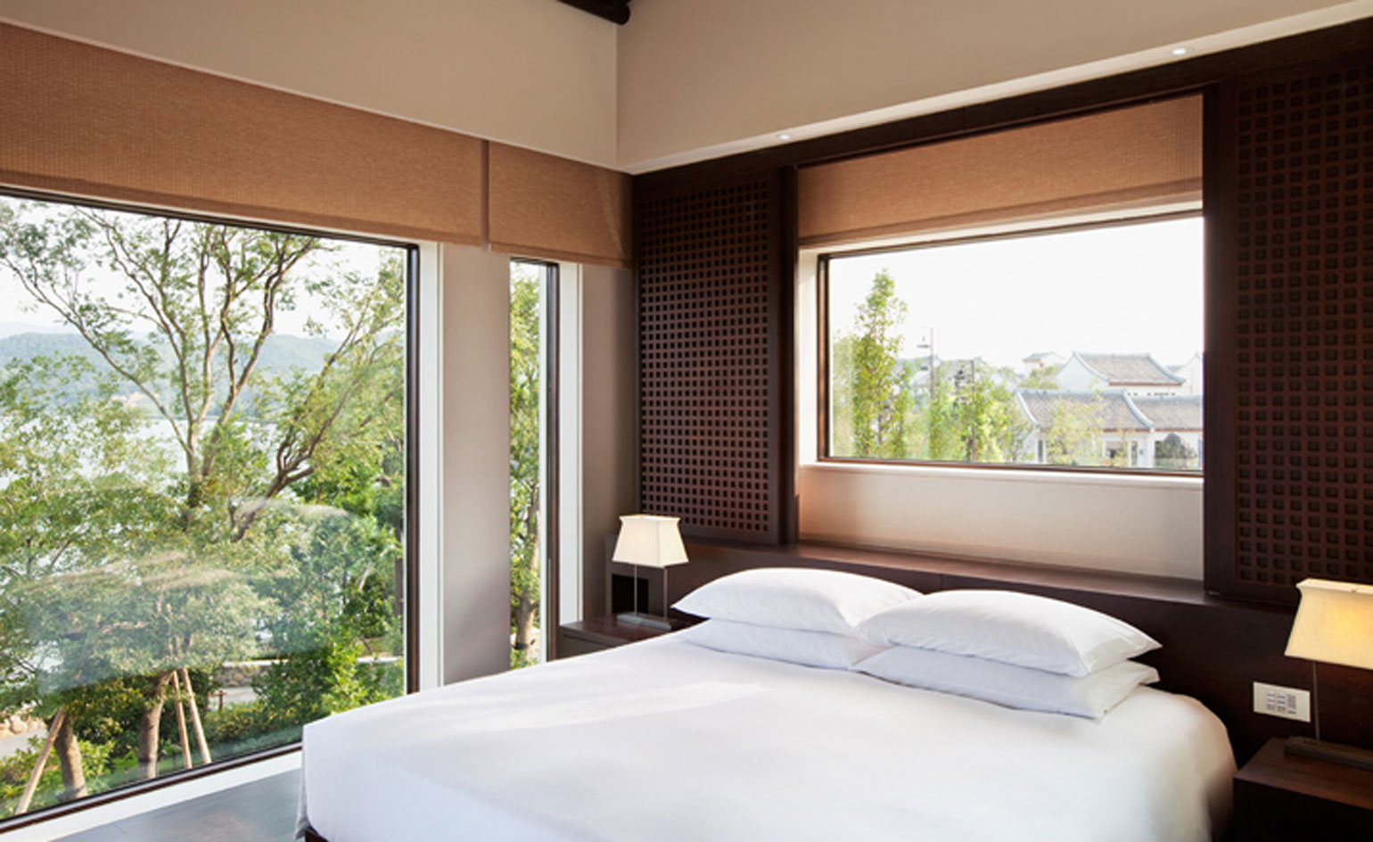 Park Hyatt Ningbo Hotel Review Ningbo China Wallpaper