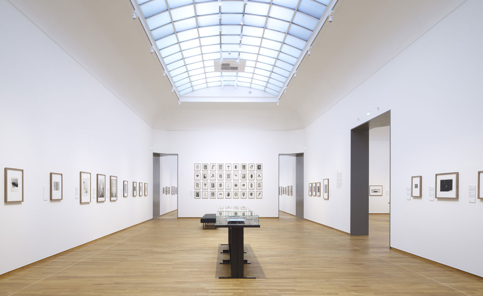 The rijksmuseum 39 s philips wing gets a 39 modern times for Installation cannabis interieur