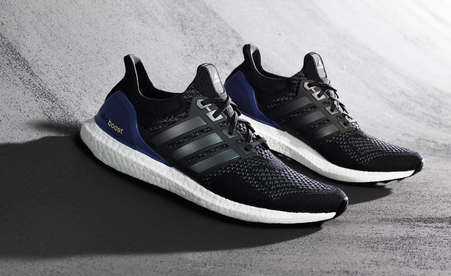 Adidas U0026 39  Revolutionary Ultra Boost Shoe Is A Tribute To