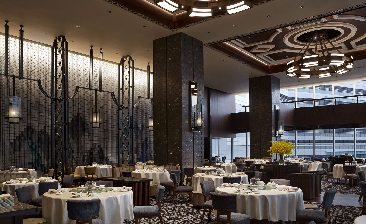 Dynasty restaurant review hong kong china wallpaper