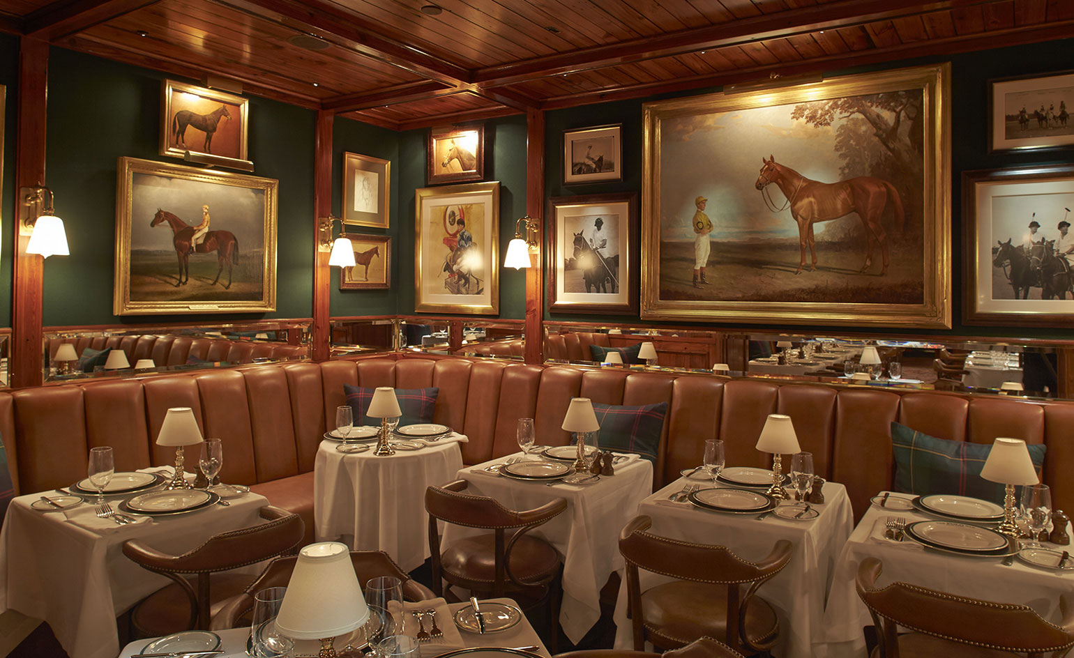 the polo bar restaurant review new york usa wallpaper. Black Bedroom Furniture Sets. Home Design Ideas