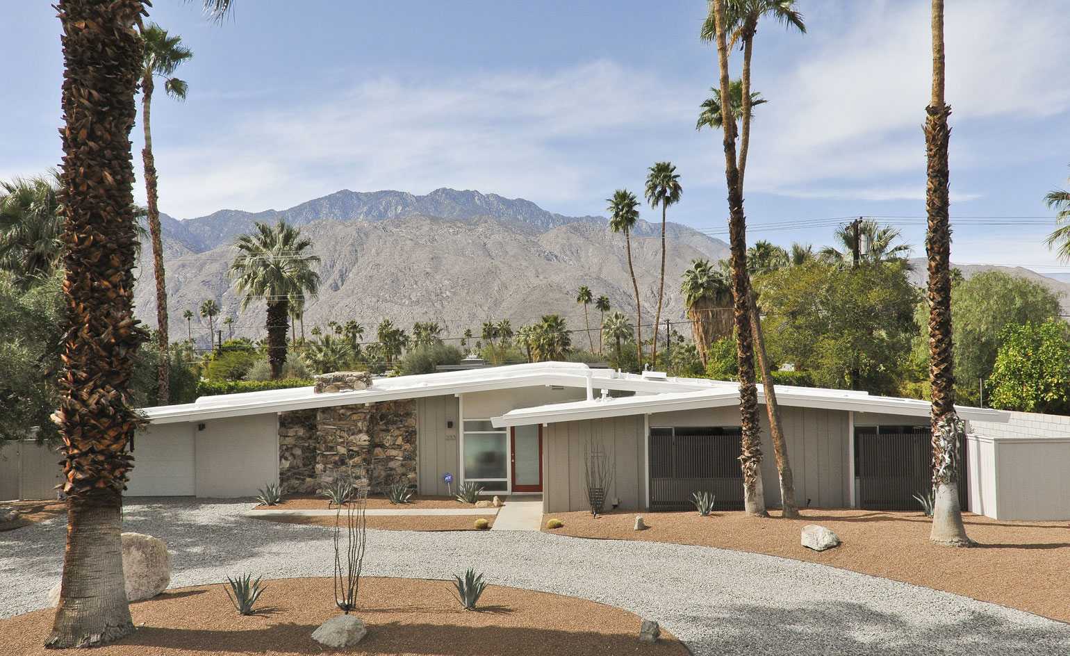 Palm Springs Art And Design Museum