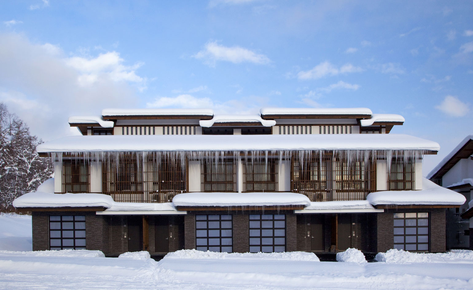 Kasara Niseko Village Hotel Review Niseko Japan