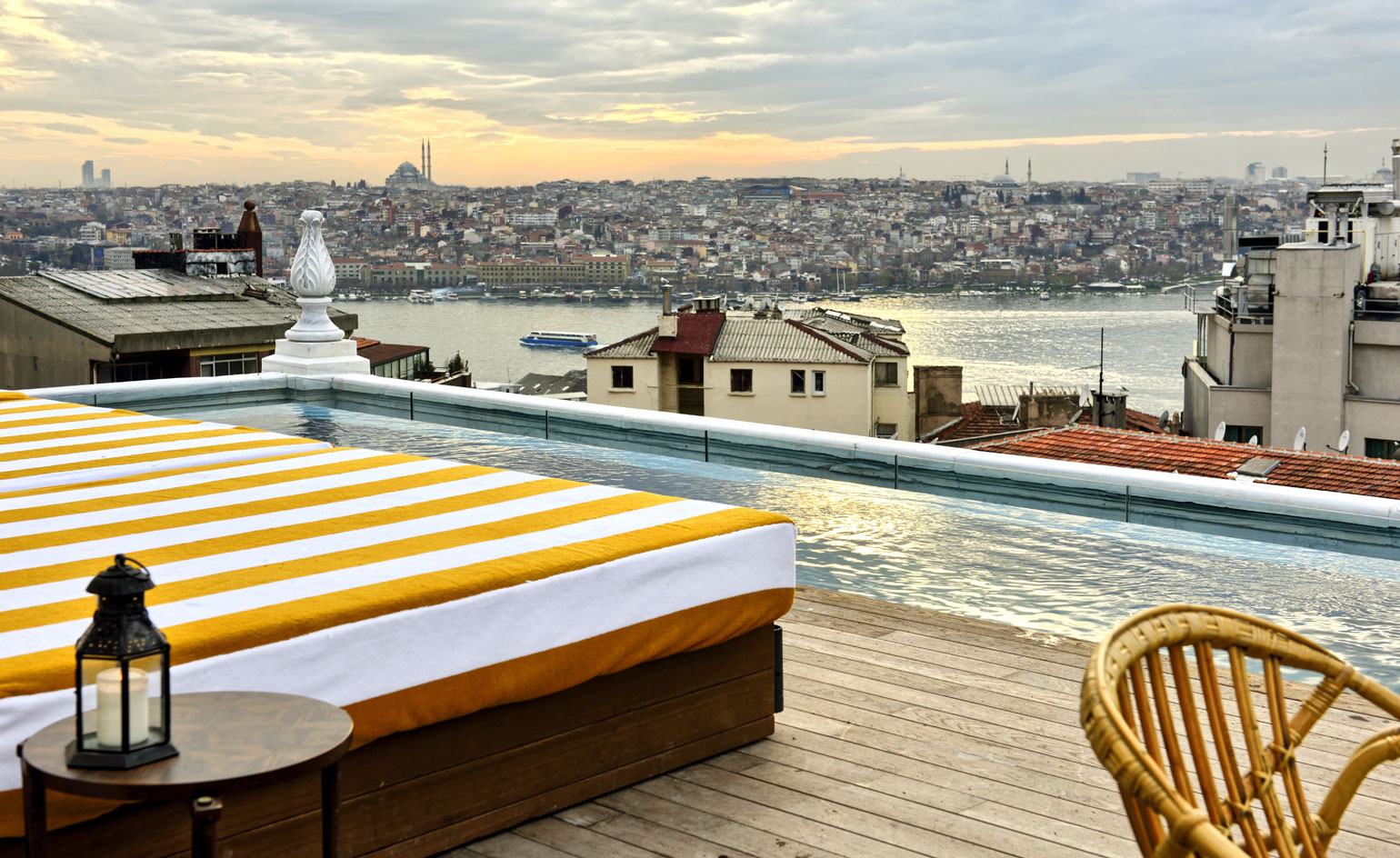 Soho house hotel review istanbul turkey wallpaper for Amida house istanbul