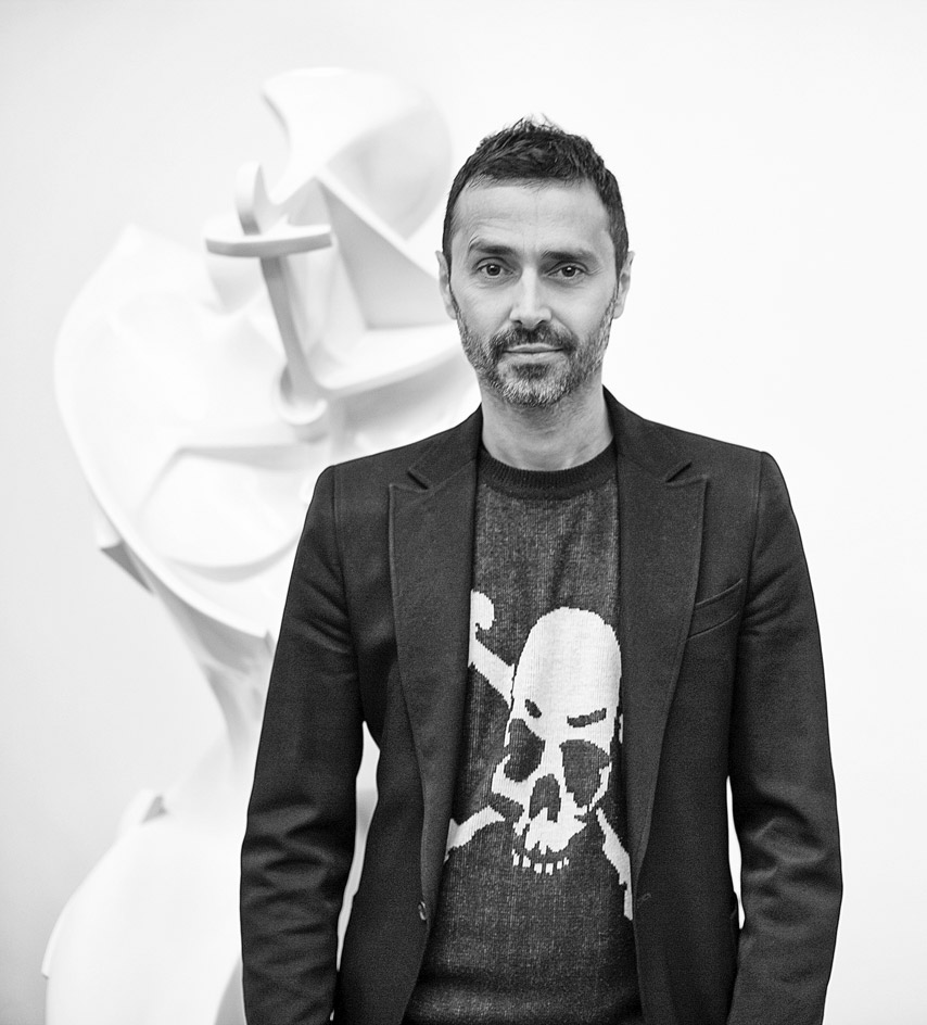The wallpaper 100 meet the design world 39 s most wanted for Fabio novembre