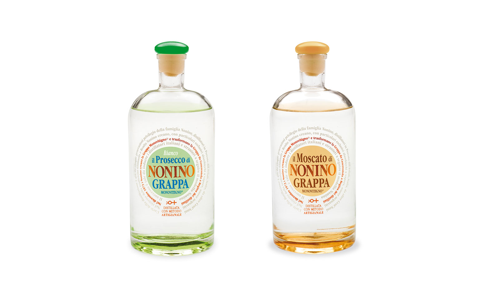 Grappa - what it is How to drink this alcoholic drink 59