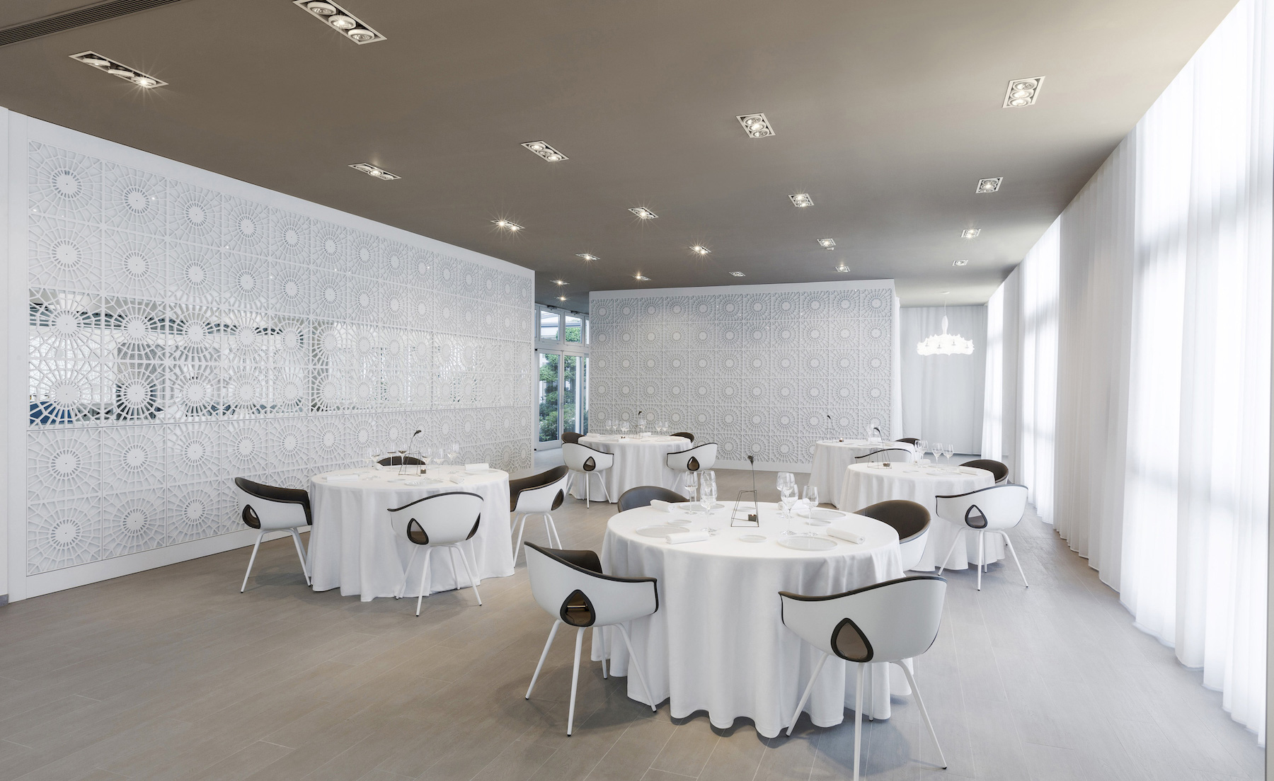 Lume restaurant review milan italy wallpaper