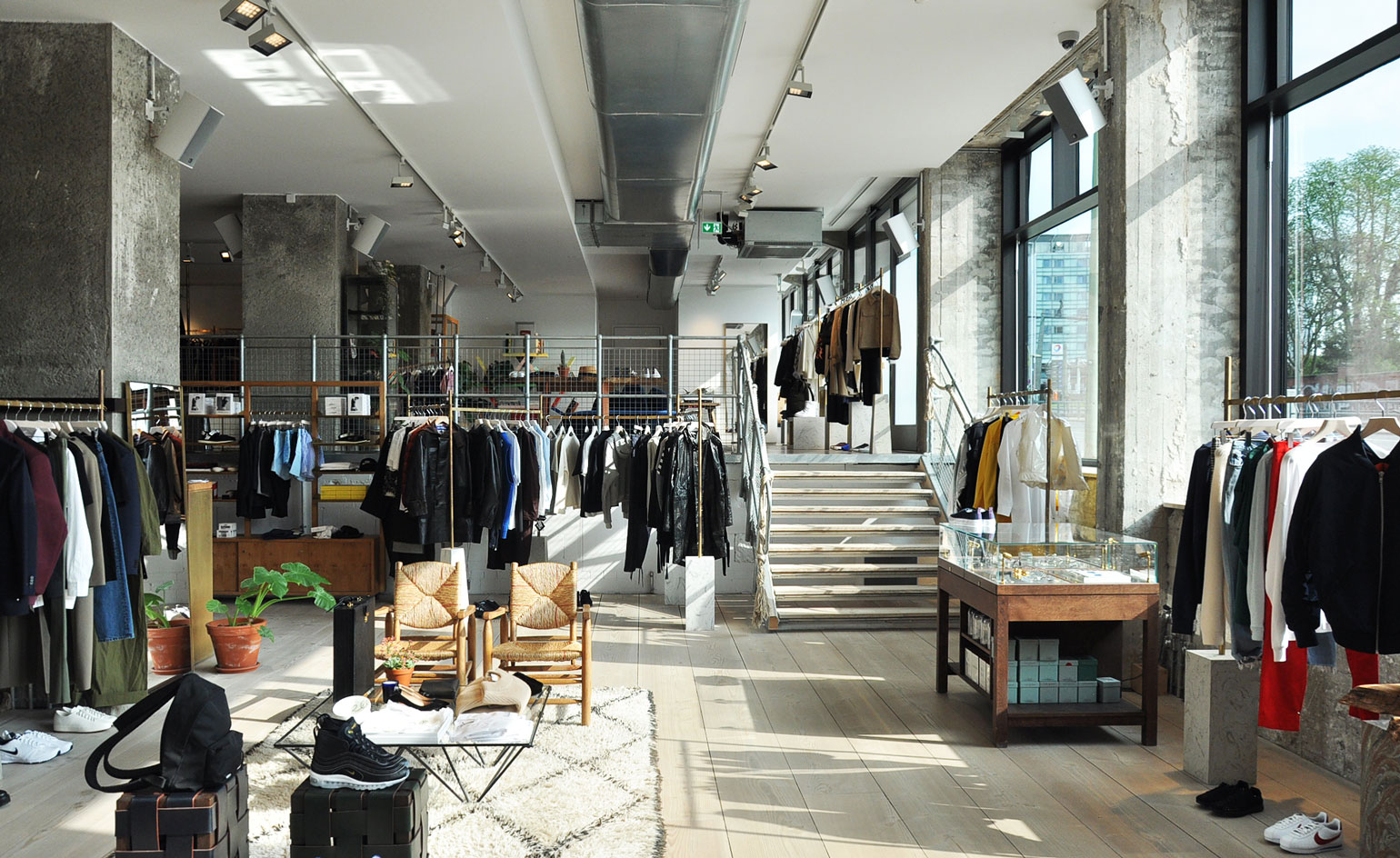 11 high-concept stores around the globe worth travelling for ...
