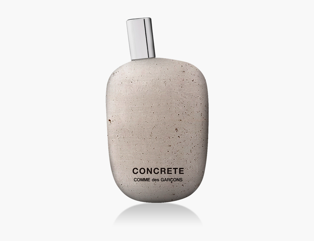 Comme Des Garcons New Perfume Is Concrete Thinking Wallpaper