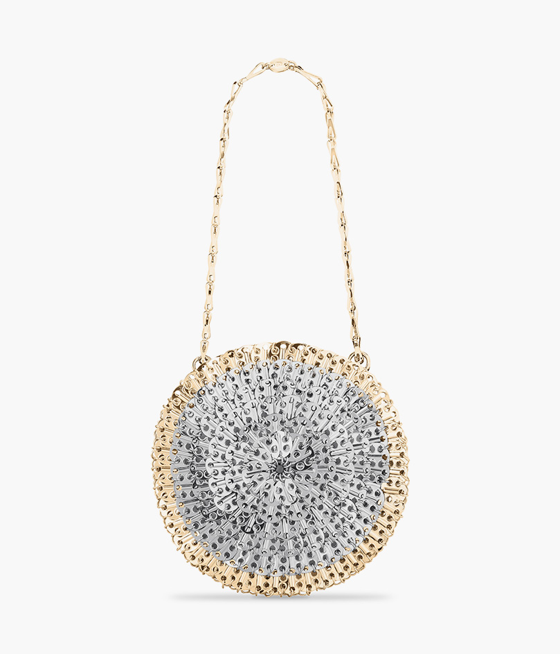Fashion trends 2021 Bag by Paco Rabanne