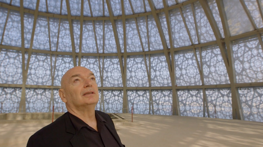 Passion projects wallpaper for Architecture jean nouvel