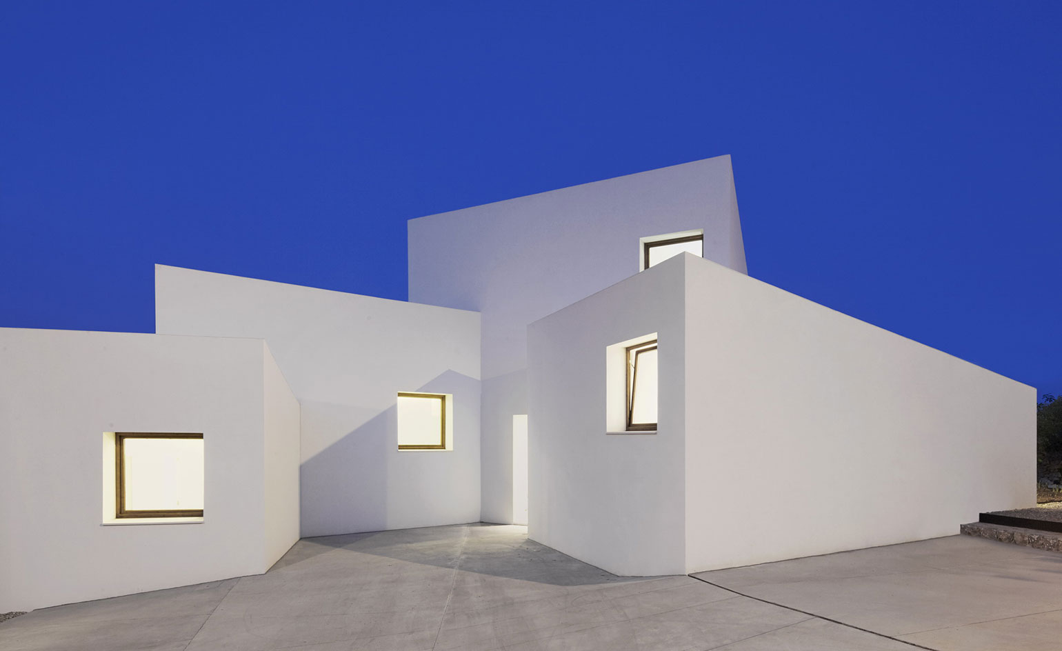 Ohlab 39 s minimalist house mm wallpaper for Minimalist house wallpaper