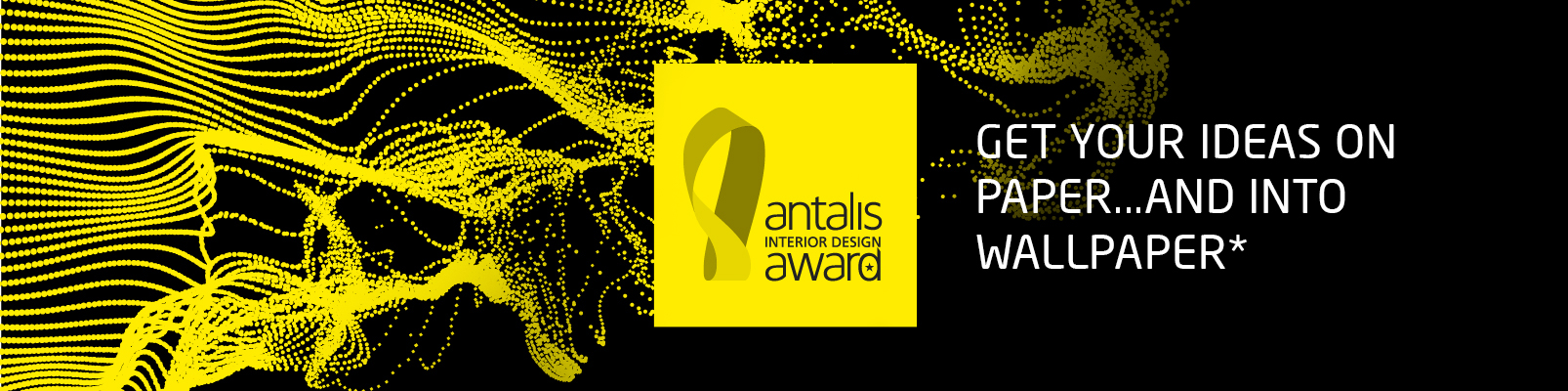 The Antalis Interior Design Award is now open for entries