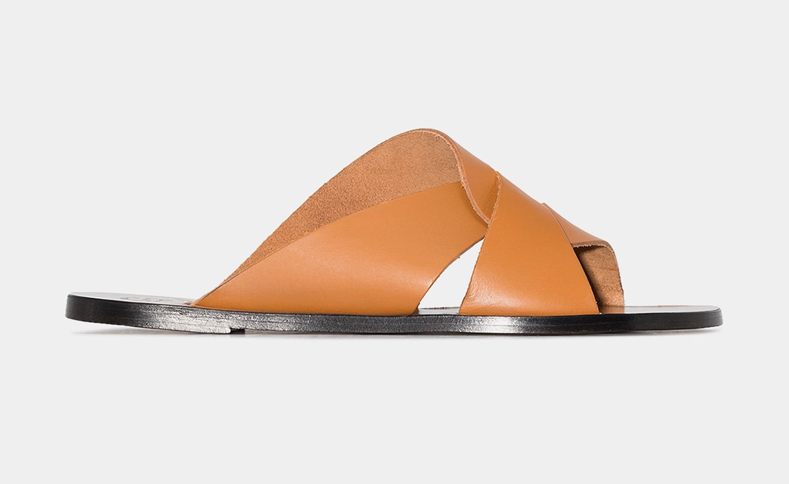 Summer sandals by ATP Atelier