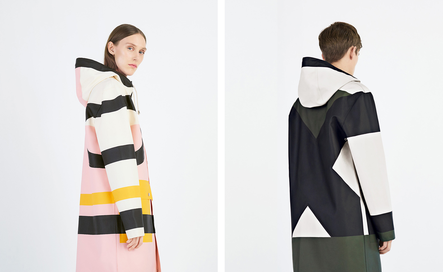Style findings: dispatches from the Wallpaper* fashion team