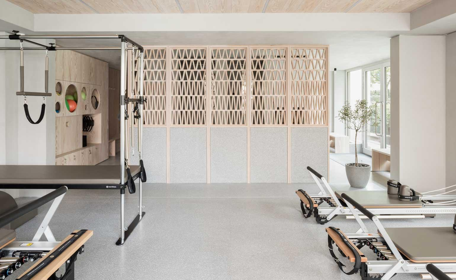 Core Kensington Pilates studio bends work-out into therapy in London