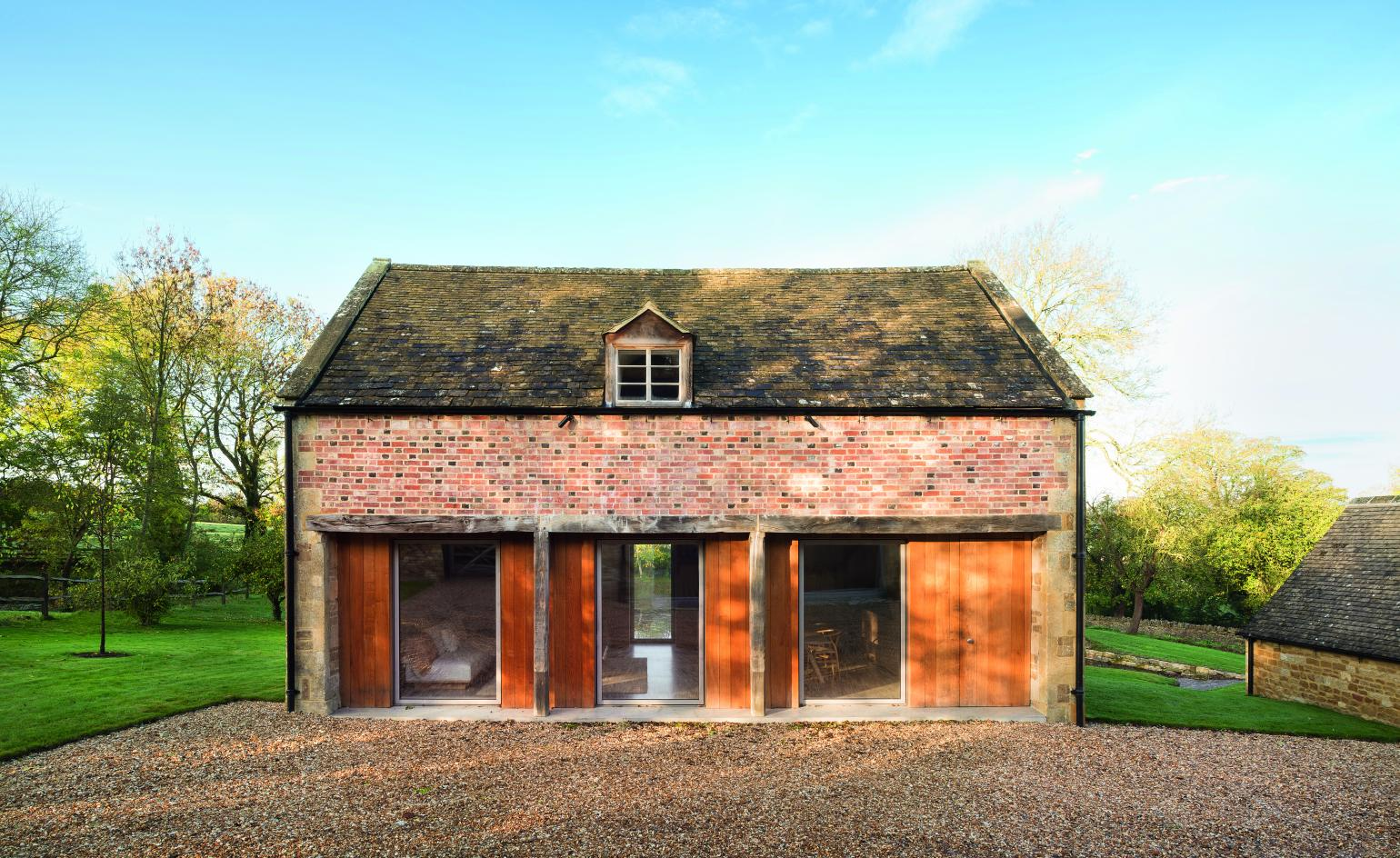 John Pawson gives us a tour of his countryside retreat in the Cotswolds
